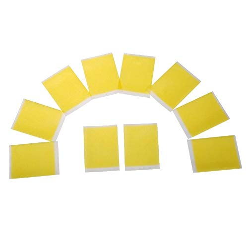 DDZ 10Pcs/Bag Slimming Patches Navel Stick Weight Losing Fat Burning Patch Pad Adhesive Sheet