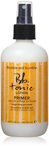 Bumble and Bumble Tonic Lotion, 8-Ounce Spray Bottle