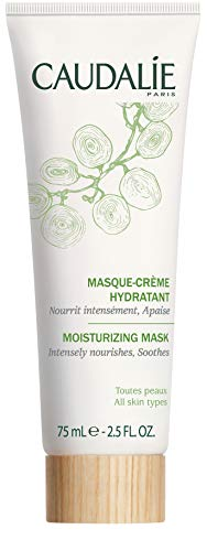 Caudalie Moisturizing Soothing Face Mask, 2.5 Ounce
