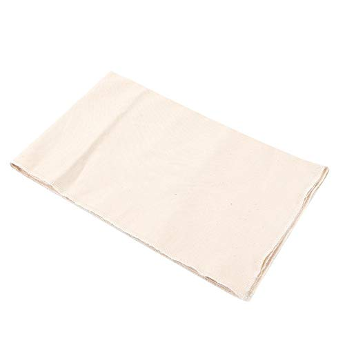 Bakers Cloth Cotton Pastry Cloth Thick Baking Cloth Mat Fermented Cotton Cloth Proofing Baker Bread Baguette