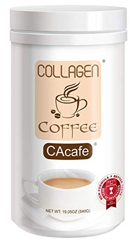 Collagen Coffee, this is a coffee specially designed for ladies