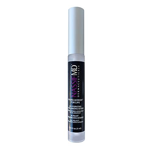 NassifMD Hydro-Screen for Lips