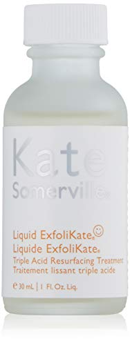 Kate Somerville Liquid ExfoliKate Triple Acid Resurfacing Treatment 1.0 Fl. Oz Liq.