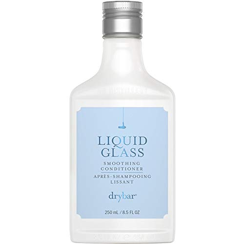 Drybar Liquid Glass Smoothing Conditioner, 8.5 Oz
