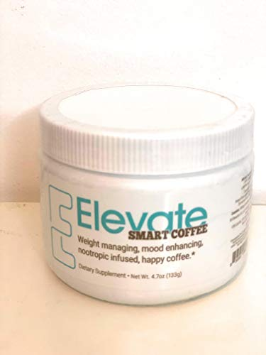 Elevate Smart Coffee Tub 4.7 ounces 30 servings