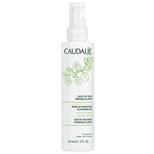 Caudalie Make-up removing Cleansing Oil, 5.1 Ounce