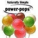 Power Pops 'Butter Pecan Flavor' Weight Loss Lollipops with Hoodia by Fun Unlimited Inc. - 30 Count