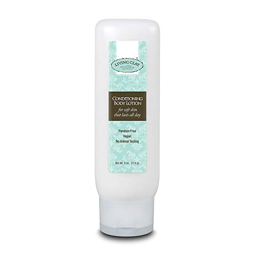 Living Clay Conditioning Body Lotion, 4 Ounce
