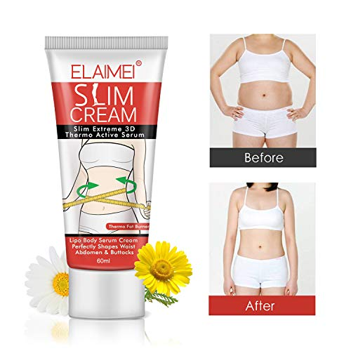 Slimming Cream,Cellulite Removal Cream Fat Burner Weight Loss Slim Creams Leg Body Waist Effective Anti Cellulite Fat Burning (1PC)