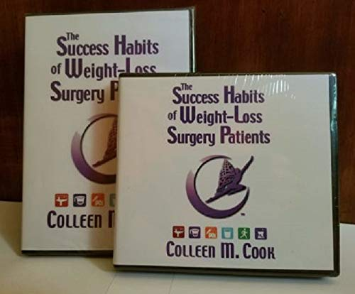 Audio Book - The Success Habits of Weight Loss Surgery Patients