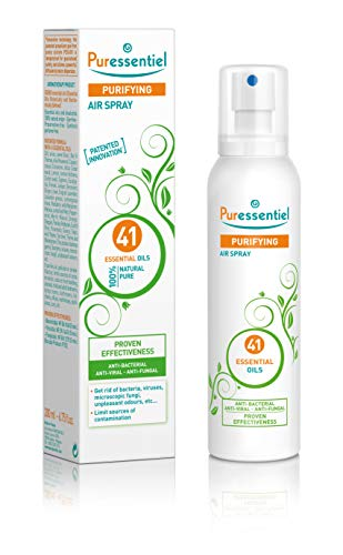 Puressentiel - Spray 41 Essential Oils-200 ml / 6.75 fl oz