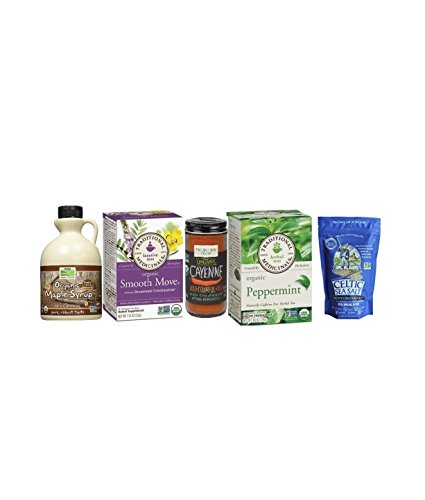 Organic Master Cleanse 10 Day Kit