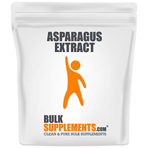 Bulksupplements Asparagus Extract Powder (250 Grams)