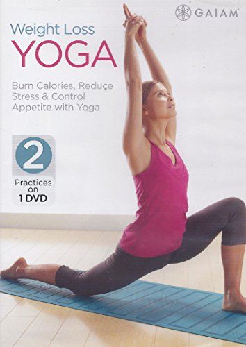 Weight Loss Yoga with Suzanne Deason