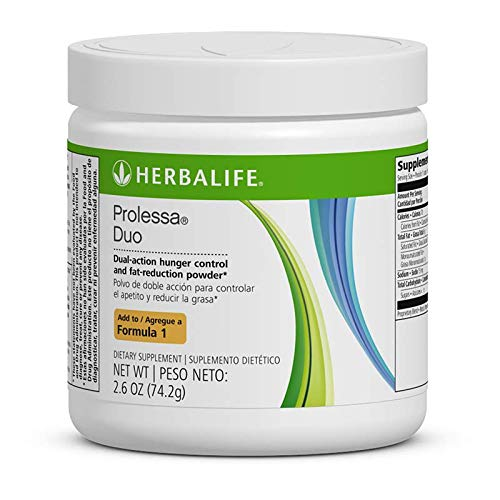 Prolessa Duo (7 Day) Size 7-Day (Program)