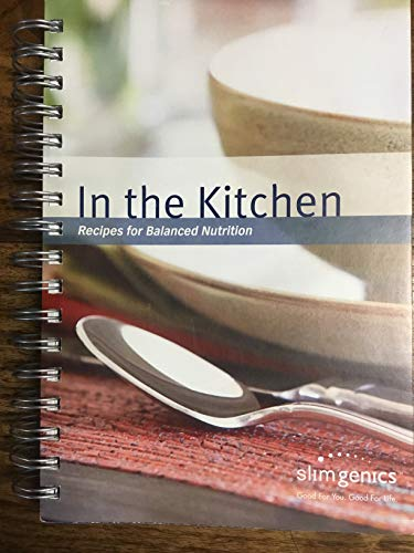 In the Kitchen: Recipes for Balanced Nutrition {From} Slim4life Weight Loss {Program}