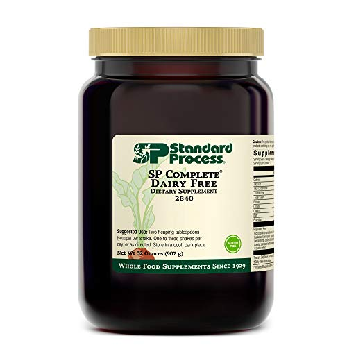 Standard Process - SP Complete Dairy Free - 32 Ounce