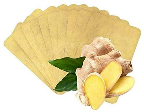 30PCS Amazing Herbal Ginger Patch