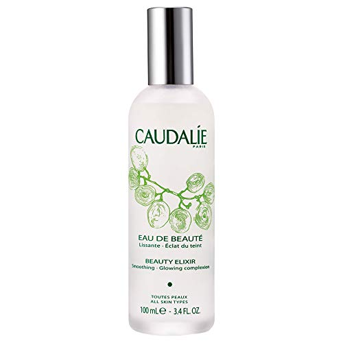 Caudalie Beauty Elixir Face Mist, 3.4 Ounce