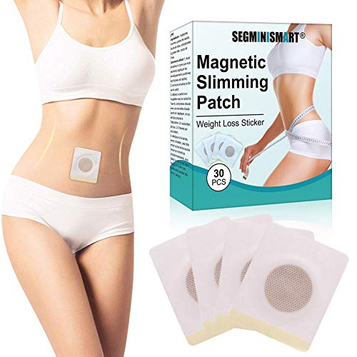 Slimming Pacth,Weight Loss Sticker, Slimming Tightening Sticker for Shaping Waist, Abdomen and Buttocks, Quick Slimming