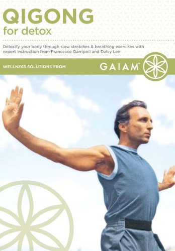 Qigong for Cleansing - Detox