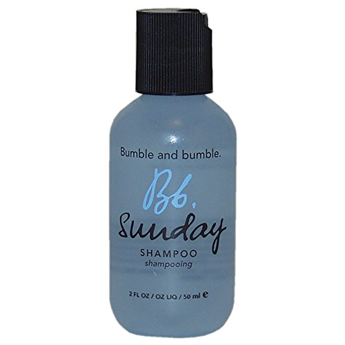 Bumble and Bumble Sunday Shampoo, 8 Ounces