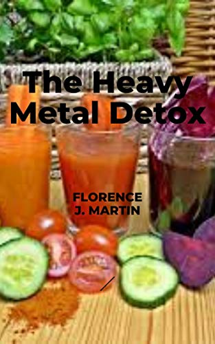 The Heavy Metal Detox: This entails the detoxification of heavy metals