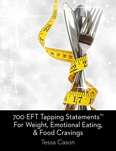 700 EFT Tapping Statements for Weight, Emotional Eating, and Food Cravings