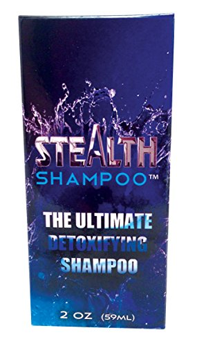 Total Stealth Shampoo by Total Stealth