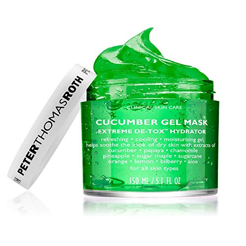 Best Cucumber Detox Peter Thomas Roth Reviews 2020 - WLA