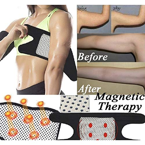 LUX FITNESS AND HEALTH Anti Cellulite arm Shaper   arms Fat Burner, Best Product to Lose arm Fat