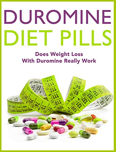 Duromine Diet Pills: Does Weight Loss With Duromine Really Work?