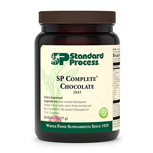 Standard Process - SP Complete Chocolate - 26 Ounce