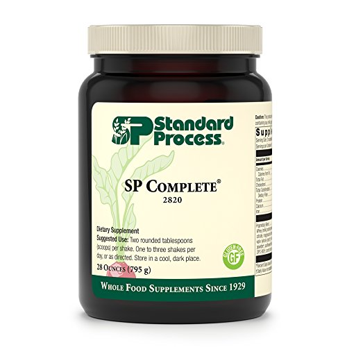 Standard Process - SP Complete - 28 Ounce