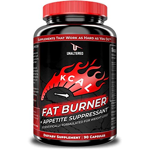 Forskolin for Weight Loss - Natural Appetite Suppressant & Thermogenic Fat Burner - Pure Coleus Forskohlii Extract - Boost Metabolism, Enhance Calorie-Burning, Control Appetite - for Men & Women