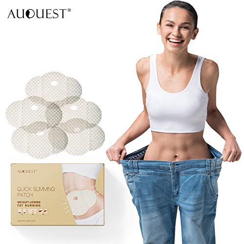 Quick Belly Slimming Stickers Lazy Weight Loss Stickers to Fat Navel Stickers Popular Belly Stickers