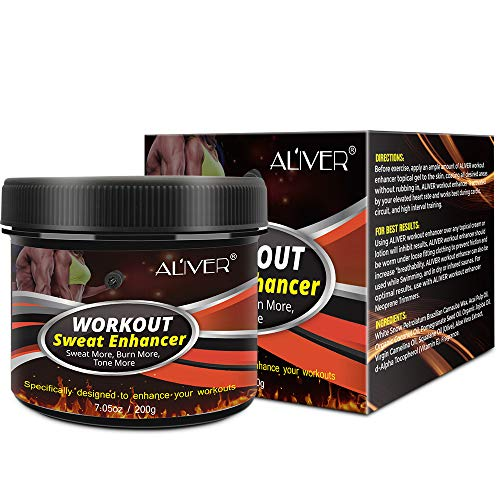 Hot Cream Cellulite Treatment Belly Fat Burning for Women and Men Cellulite Removal Sweat Cream Weight Loss Slimming Workout Enhancer For Abdomen Leg Body Waist Shaping