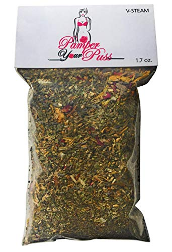 Large Sonia's Vagi-Steam 1.70 oz