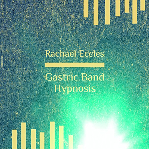 Gastric Band Hypnosis CD, Virtual Hypnotic Gastric Band /Bypass Eat Less Hypnosis for Weight Loss Guided Hypnotherapy Meditation CD